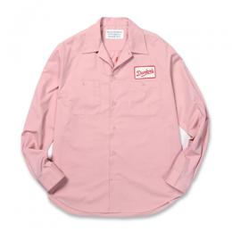WORK SHIRT -C- (TYPE-2)