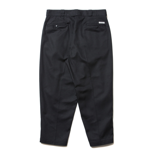 T/C Serge 2 Tuck Trousers
