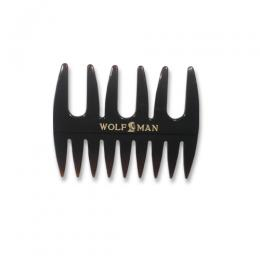 WOLFMAN - WAVE COMB