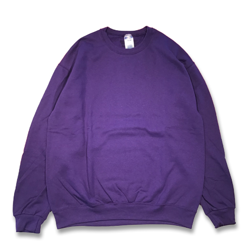 CREW NECK SWEAT SHIRT (TYPE-8)