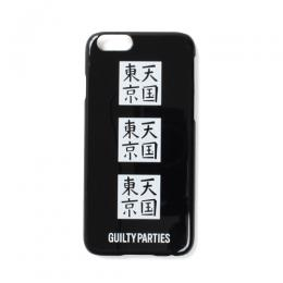 天国東京 iphone CASE (TYPE-2)