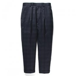 PLEATED TROUSERS (TYPE-4)