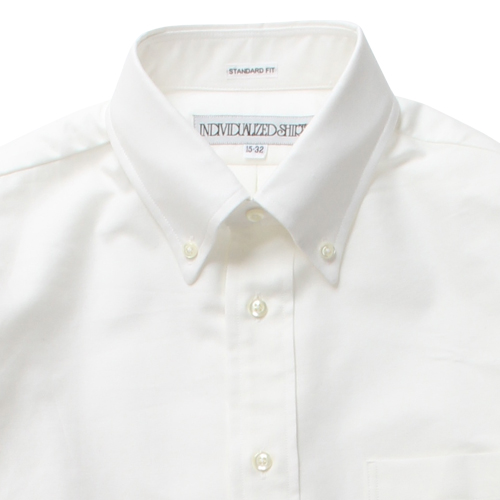 × INDIVIDUALIZED STANDARD FIT B.D SHIRT (TYPE-1)