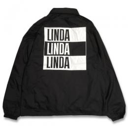 "COACH JACKET ""LINDA"""