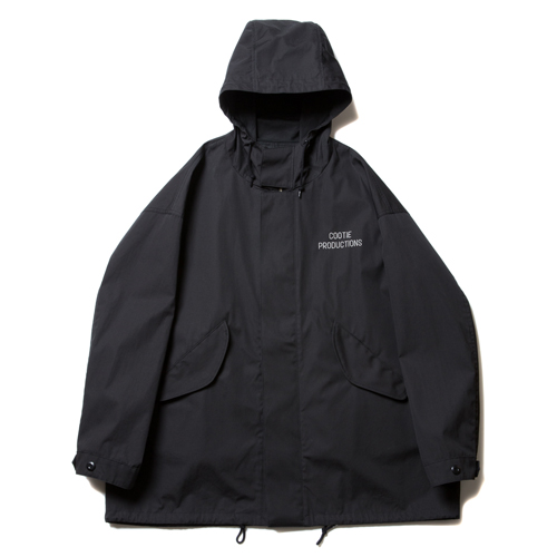 Supima Weather Cloth Mods Coat
