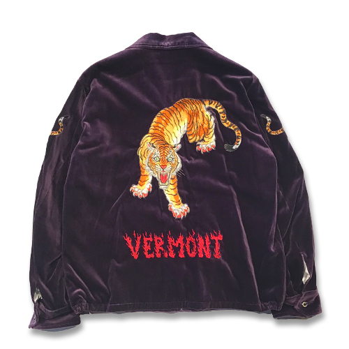 TIM LEHI / VIETNAM JACKET (TYPE-2)