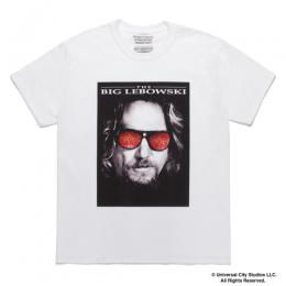 THE BIG LEBOWSKI / CREW NECK T-SHIRT