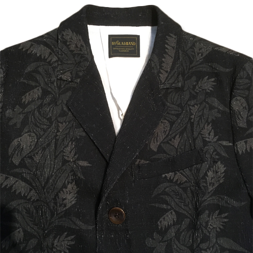 TROPICAL - JACKET