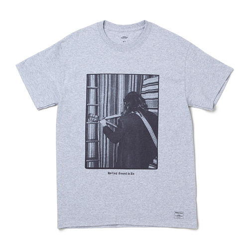 "S/S PRINT T ""CARNEY"" ★30%OFF★"