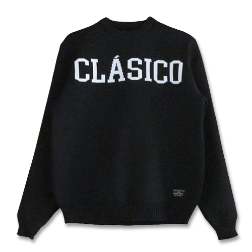 CLASICO KNIT