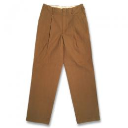 TENDERLOIN x THE STYLIST JAPAN WIDE TACK PANTS