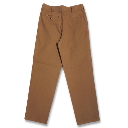 x TENDERLOIN WIDE TACK PANTS ★30% OFF★
