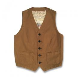 TENDERLOIN x THE STYLIST JAPAN 5B VEST