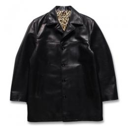LEATHER COAT (TYPE-2)
