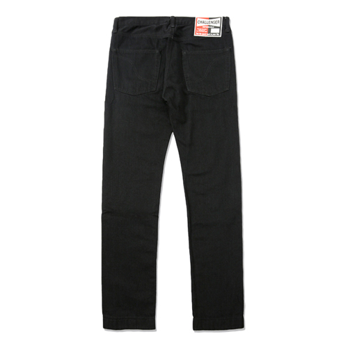 SKINNY DENIM PANTS ★40%OFF★
