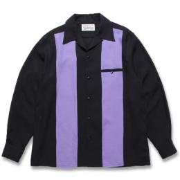 TWO-TONE 50'S SHIRT