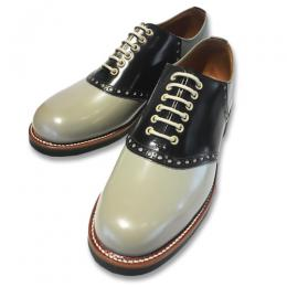 SADDLE - SHOES [REGAL×GLAD HAND]