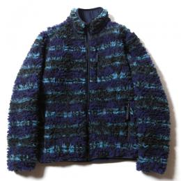 BOA FLEECE JACKET [17AW073]