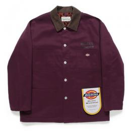 DICKIES / COVERALL (TYPE-2)