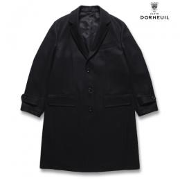 CHESTERFIELD COAT (TYPE-1)