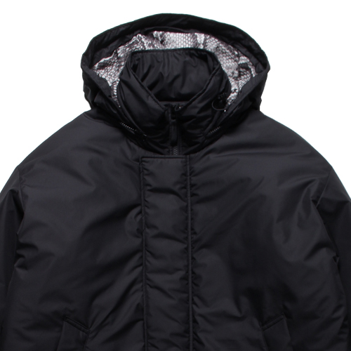 WILDTHINGS / MONSTER PARKA (TYPE-1)