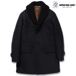 FUR COLLAR GANG COAT (TYPE-1)