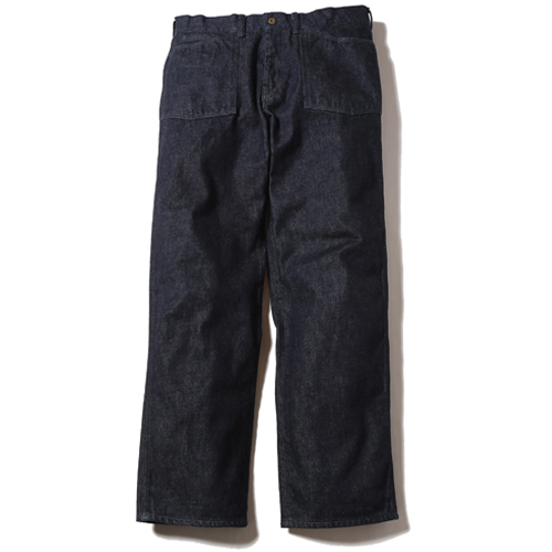 BAKER DENIM PANTS [16AW011] ★30%OFF★