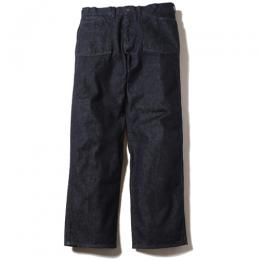 BAKER DENIM PANTS [16AW011]