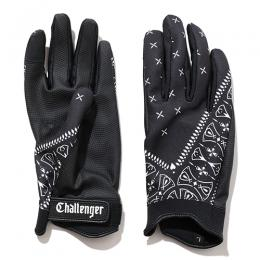 MECHANIC GLOVE
