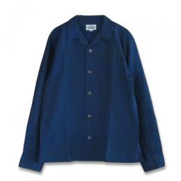 L/S WASHED CHAMBRAY SHIRT [16AW013]