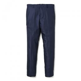 "10/L TAPERED FIT WOOL PANTS ""CHARLS"" ★30%OFF★"