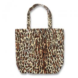 LEOPARD TOTE BAG (TYPE-1)