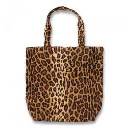 LEOPARD TOTE BAG (TYPE-2)