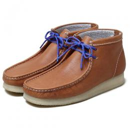 "CLARKS×BEDWIN WALLABEE BOOT ""WALLABEE"""