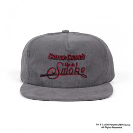 UP IN SMOKE / CORDUROY 6 PANEL CAP