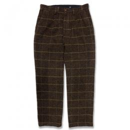 BROOKLYN - TWEED TROUSERS