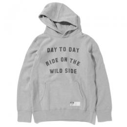 DAY TO DAY HOODIE