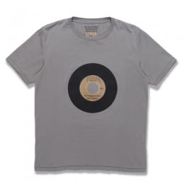 FANIA / CREW NECK COLOR T-SHIRT (TYPE-3)