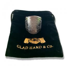 CIGAR TAG RING (TYPE-3)
