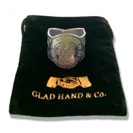 CIGAR TAG RING (TYPE-6)
