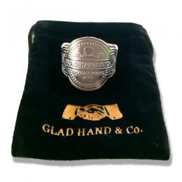 CIGAR TAG RING (TYPE-8)