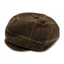 BROOKLYN - TWEED CASQUETTE
