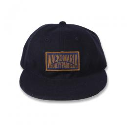 WOOL 6 PANEL CAP (TYPE-2)
