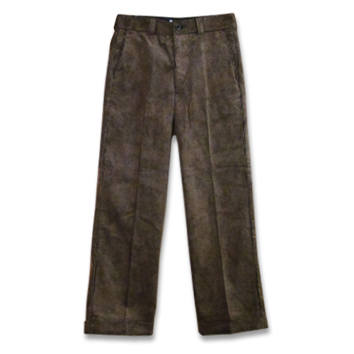 CORDUROY WORK TROUSERS [16AW032] ★30%OFF★