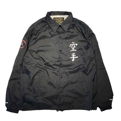 HQ COACH JACKET ★30% OFF★