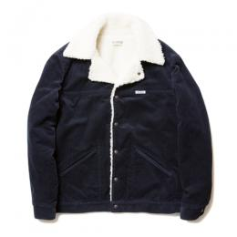 Corduroy Ranch Jacket