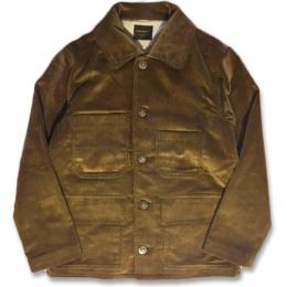 LOWELL - HUNTING JACKET
