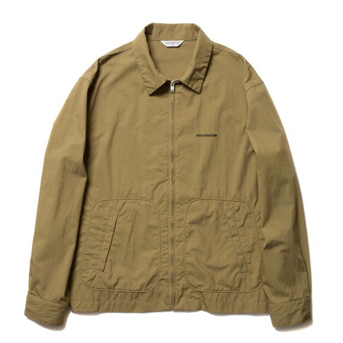 N/C Drizzler Jacket