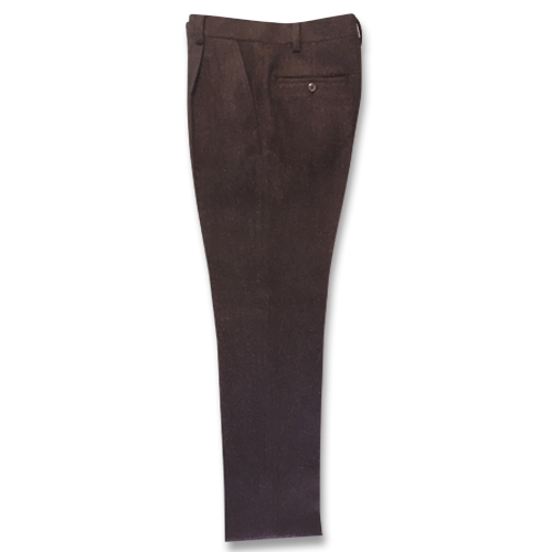 PLEATED TROUSERS  (TYPE-3)