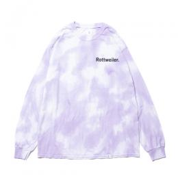 Dyed LS Tee
